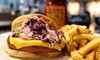 DJ's Sports Bar & Grill - Far North Dallas: $14 for Two Groupons, Each Good for $12 Worth of Pub Grub for Two at DJ's Sports Bar & Grill ($24 Value)