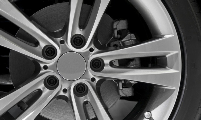 Ken S Tire Oil Change Up To 51 Off Pinellas Park Fl Groupon