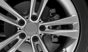 JMF CARS: Wymiana kół (35,99 zł) lub opon z wyważeniem (od 45,99 zł) w JMF Cars (do -49%)