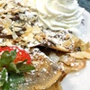 La France Cafe & Crepes—40% Off Sweet and Savory Crepes