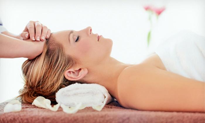 De Pere Reiki - De Pere: One, Two, or Three 60-Minute Reiki Healing Treatments at De Pere Reiki (Up to 55% Off)