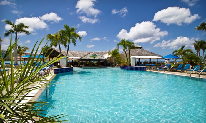 Royal Palm Beach Resort - Royal Palm Beach Resort: 3-, 5-, or 7-Night Stay for up to Six at Royal Palm Beach Resort in St. Maarten