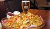 Lower Deck- Clayton Park - Clayton Park: Pub Dinner for Two or Four at Lower Deck- Clayton Park (Up to 52% Off)