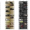 26-Pocket Over-the-Door Shoe Organizer