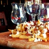 Up to 47% Off Belgian Fare at Cheeky Monk Belgian Beer Cafe