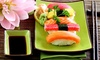 Midori Sushi Piscataway - Piscataway: $11 for $20 Worth of Cuisine at Midori Japanese Restaurant. Two Options Available.