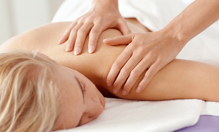 60- or 90-Minute Massage at Magical Transformations (Up to 57% Off)