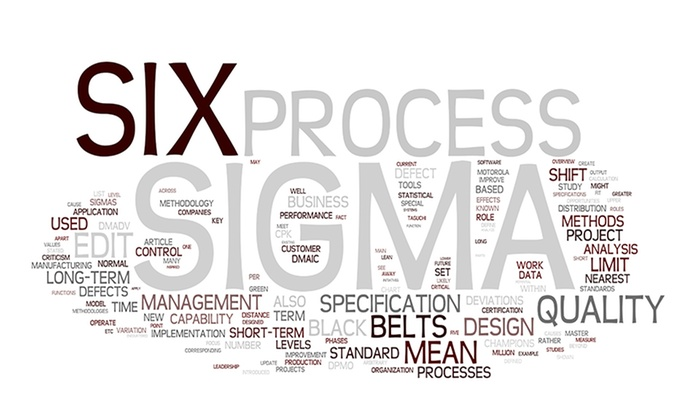 pepsico and lean six sigma Six sigma is a business management strategy originally developed by motorola,  usa in 1986[1][2] as of 2010, it is widely used in many sectors of.