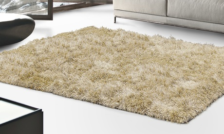 Superior Handwoven Plush Shag Area Rugs