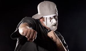 The Casket Factory Tour: Blaze Ya Dead Homie: The Casket Factory Tour on Thursday, March 10 at 8 p.m.