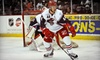 Elmira Jackals - Rochester: $18 for an Elmira Jackals Hockey Game for Two at First Arena on January 27, February 6, or February 10 ($36 Value)