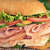 Up to 54% Off Sandwiches or Ice-Cream Cake at Wilbur's North