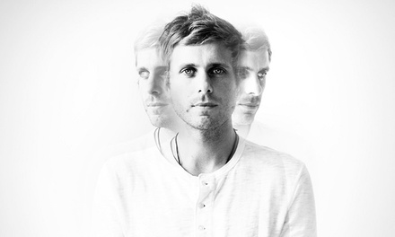 Awolnation at Cabooze Plaza on July 21