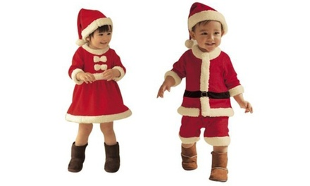 Children's Christmas Outfit from AED 59