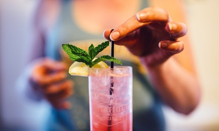 $19 for an Online Cocktail Training and Menu Creation Course from Bartender & Barista ($199 Value)