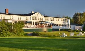 Newagen Seaside Inn: Stay at Newagen Seaside Inn in Southport, ME, with Dates into July