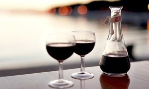 Rosenthal - The Malibu Estate: Wine Tasting for Two at Rosenthal - The Malibu Estate (42% Off)