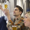 Up to 62% Off Brewery Tour and Meal from Texas Winos