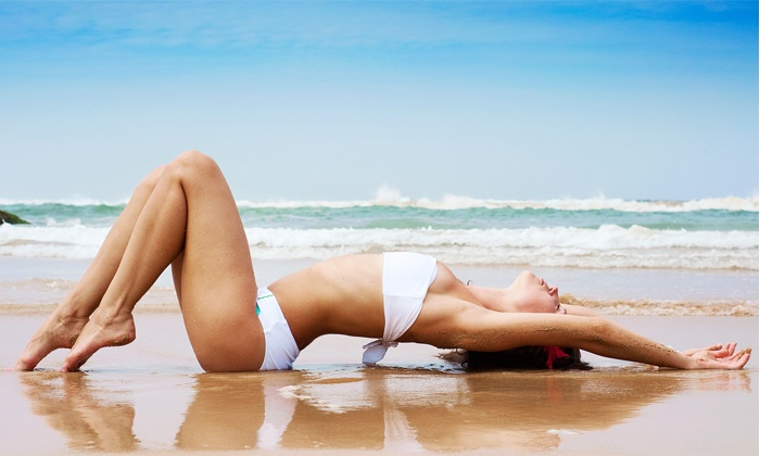 Dream Tan - Sayreville: One or Three Months of Unlimited Tanning Sessions at Dream Tan (Up to 58% Off)