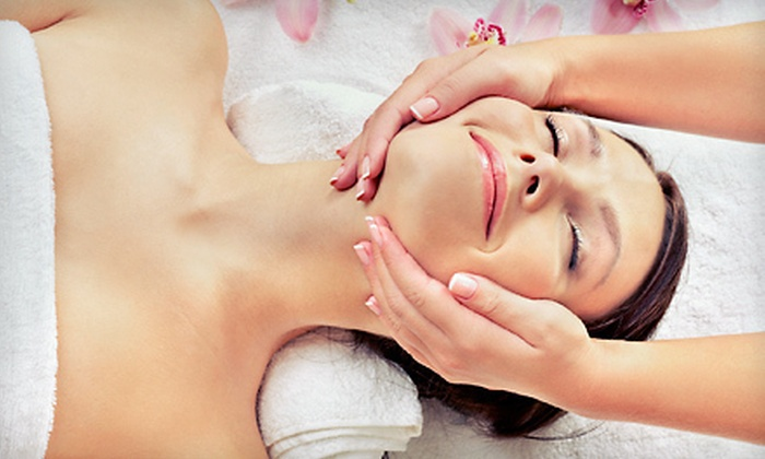 Island Day Spa - Padre Island: One or Two Aveda Facials at Island Day Spa (Up to 55% Off)