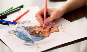 Comics Creator e disegno artistico - Accademia Domani: Videocorso e attestato online di Comics Creator e disegno artistico da Accademia Domani (sconto fino a 95%)