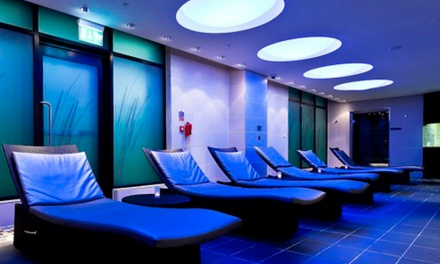 Four-Hour Spa Access with Treatment for One or Two at Imagine Spa, 4* Hilton Hotel (Up to 47% Off)