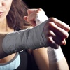 Up to 58% Off Women's Self-Defense Classes