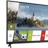 "LG 55"" 4K UHD Smart LED TV (2017 Model) (Refurbished)"
