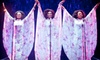 """Dreamgirls: The Broadway Musical"" – Up to 53% Off Musical"