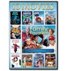 10-Movie Family Favorites Collection