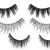 Mink-Fur Faux Eyelashes, Beauty Sponges, or Makeup Brushes