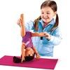 Fisher-Price Dora The Explorer Fantastic Gymnastics Dora Doll