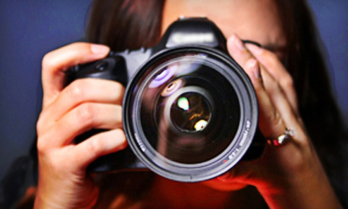 Kevin Keith Photography - Overland Park: $44 for a Two-Hour Fire Starter Photography Workshop at Kevin Ashley Photography ($89 Value)