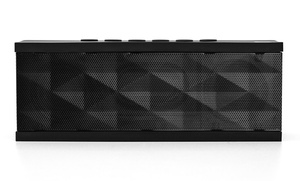 SoundBot SB571 Portable Wireless Bluetooth Speaker with 12W Output HD Bass