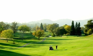 Auburn Valley Golf Course: $62 for Round of Golf for Two Including Cart Rental and Range Balls at Auburn Valley Golf Course ($108 Value)