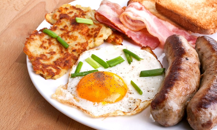 The Malt House - Greenwich Village: Brunch for Two or Four at The Malt House (Up to 59% Off)