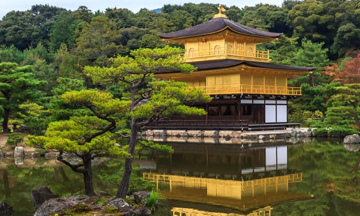 Japan Tour From Affordable Asia Tours In Hakone Groupon