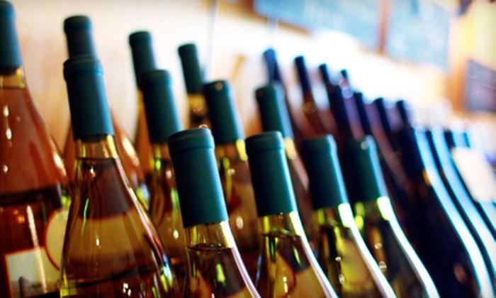 Great Dakota Wine Fest - Omaha: Admission for Two or Four to the Great Dakota Wine Fest (Up to 55% Off)