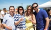 Players Sport & Social Group - Montrose Beach: Whiskey Wine & Swine from Players Sport & Social Group and My Drink On on June 20 (Up to 45% Off). Three Options Available.