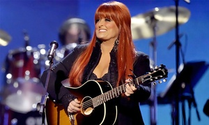 Wynonna: Wynonna and the Big Noise at Celebrity Theatre on Friday, June 5 at 8 p.m. (Up to 51% Off)