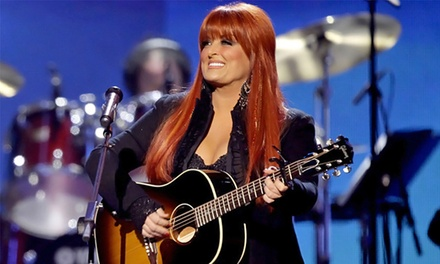 Wynonna and the Big Noise at Celebrity Theatre on Friday, June 5 at 8 p.m. (Up to 51% Off)