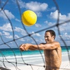 Up to 54% Off Volleyball Coaching from Beach Zone