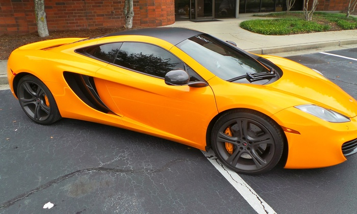 Dynamic Appearance Inc - Norcross: $143 for $179 Worth of Automotive Window Tinting — Dynamic Appearance Inc