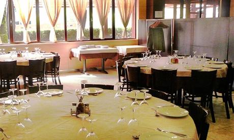 Restaurant El Triangle