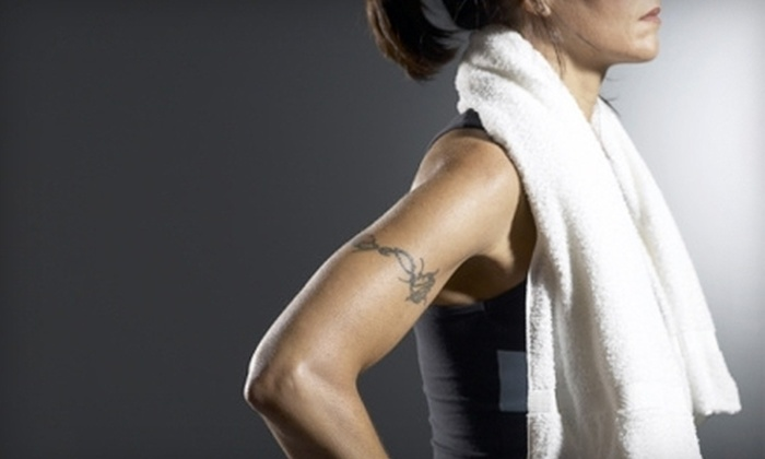 Armor CrossFit - Ocoee: $59 for One Month of Unlimited CrossFit Classes at Armor CrossFit ($159 Value)