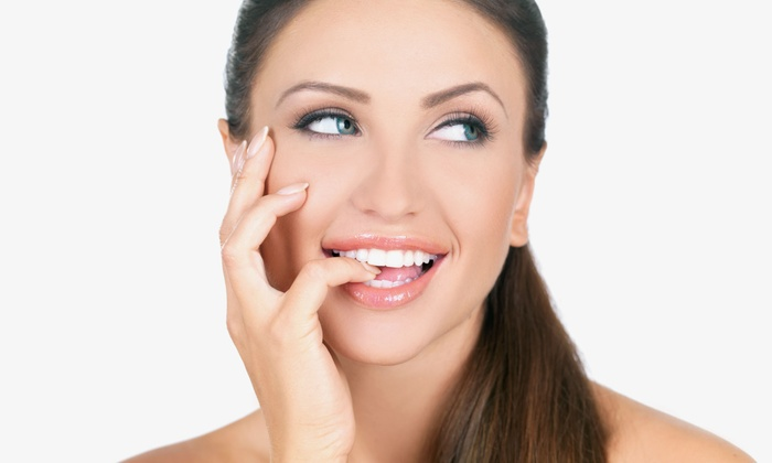Dermal~Care Esthetics & Wellness Centre - Dermal~Care Esthetics & Wellness Centre: $69 for an In-Office Teeth-Whitening Treatment at Dermal~Care Esthetics & Wellness Centre ($199 Value)