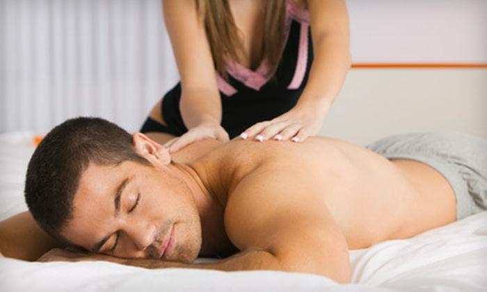 sports massage virginia beach