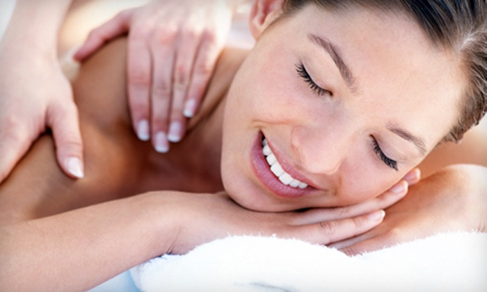 Pure Relaxation Massage - Waterford: $30 Toward Swedish or Deep-Tissue Massage
