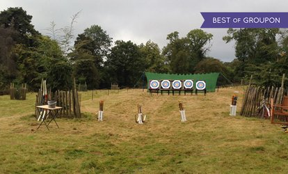 image for Two-Hour Archery Introduction For One (£19.99) or Two (£38) at Cotswold Archery
