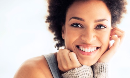 83% Off Dentistry at Creative Smiles